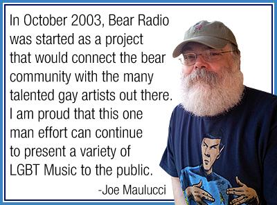 Joe Maulucci